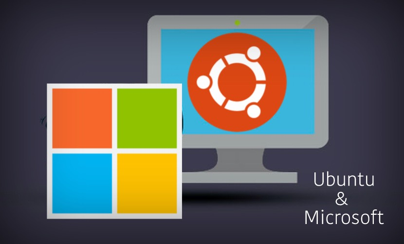 Dominio Microsoft Ubuntu